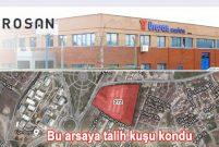 Sinpaş GYO, Ürosan'ın fabrika arsasını satın aldı