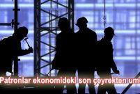 Ankaralı iş adamları yılın son düzlüğünden iyimser