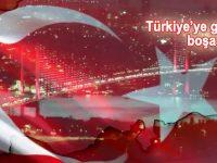 Türkiye'ye güven boşa çıkmadı