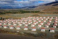TOKİ, Erzincan'da 428 Ahıska Türkü aileye konut yaptı