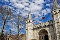 Topkapı Sarayı'nın bakımsızlıktan yıkılmasına az kaldı