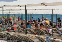 Kurban bayramının tatil bilançosu: 700 bin yerli turist