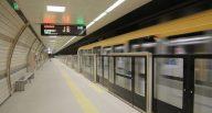 Üsküdar-Yamanevler sürücüsüz metro seferlerine 4 gün ara