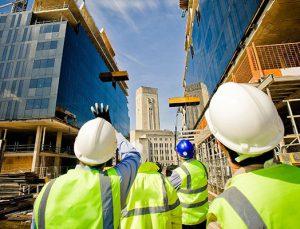 Çevre ve Şehircilik Bakanlığı'ndan 10 yapı denetçisine ihtar!
