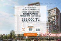 İnistanbul'dan daire alana 80 bin liralık eşya hediye!