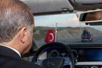 Avrasya Tüneli'nden ilk geçişi yarın Erdoğan yapacak