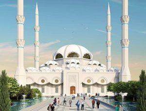 Antalya'da Ulu Cami projesi ihaleye çıkıyor