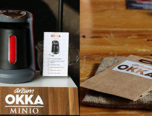 Arzum, OKKA Minio'yu piyasaya sürdü