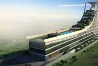 Keleşoğlu, Ark Residence'ı Mayıs 2017'de tamamlanacak