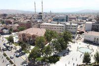 Elazığ'da 105,4 milyon TL'ye 31,9 dönüm arsa
