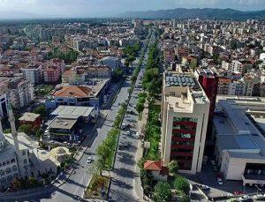 Aydın Efeler'de 1,1 milyon TL'ye satılık arsa