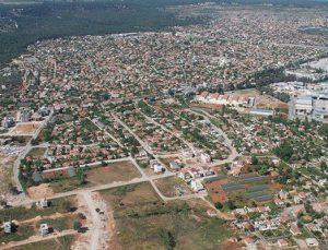 Kepez'de 33 milyon TL'ye satılık 6 arsa