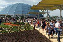Antalya EXPO alanı özelleştirilecek