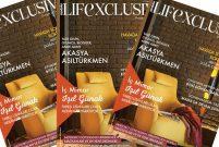 Modoko Life Exclusive'in de Eylül-Ekim sayısı çıktı
