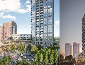 The Kennedy Condominiums'un 80 dairesi Türkiye'de satıldı