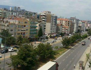 Samsun'da 12 milyon TL'ye LPG istasyonu arsası