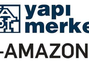 Amazon İletişim, Yapı Merkezi'ni portföyüne ekledi