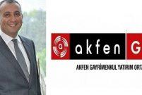 Akfen GYO'nin yeni Genel Müdürü Sertaç Karaağaoğlu