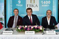 Erka Konsept ve Erka Panorama tanıtıldı