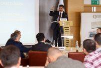 Esenler Belediyesi kentsel dönüşümü İTO'nun gündemine taşıdı