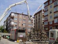 İstanbul'da kentsel dönüşüm piyangosu vuran 8 ilçe
