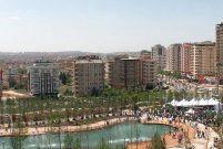 Gaziantep'te 5,1 milyon TL'ye 2,9 dönüm arsa