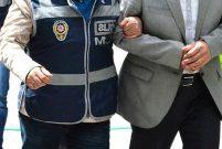 Tapu ve Kadastro Şube Müdürü Erol Alabuğa FETÖ'den tutuklandı