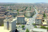 Gaziantep'te 97,3 milyon TL'lik arsa ihalesi