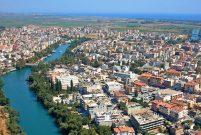 Manavgat Belediyesi'nden 8,2 milyon TL'lik 4 konut arsası