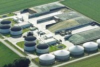Elmadağ'da 20 yıllığına kiralık biyoenerji tesisi arasizi