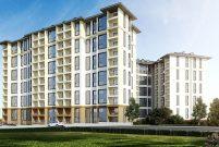 Soyak Konforia'da fiyatlar 324 bin TL'den başlıyor