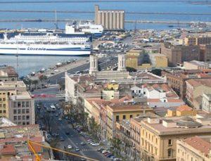 Global Liman, İtalya'da iki limana ortak oldu