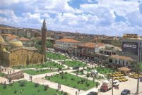 Kırşehir'de 8 arsa özelleştirilecek