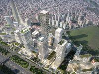SPK ve BDDK'nın İFM'deki binalarının temeli atılıyor