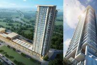 Kule Evo, Ankara Eskişehir Yolu'nda kapılarını açtı