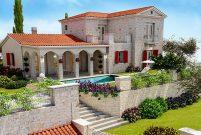 Pana'nın Çeşme Jardin Eden projesinde son 10 villa