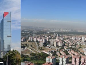 'Regnum Sky Tower Ankara'nın sembolü olmaya aday'
