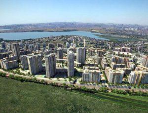 Tema İstanbul'dan Atakent'e 100 milyon TL'lik bağlantı yolu