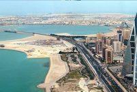 Bahreyn'den Türk müteahhitlere 20 bin konut müjdesi