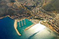 Antalya'da bazı hazine arazileri kentsel dönüşüm alanı oldu