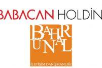 Bahar Ünal Danışmanlık Babacan Holding'i de portföyüne kattı