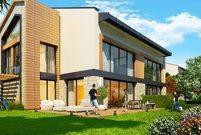 Zekeriyapark Villa'da 1,09 milyon dolara 6+1 villa