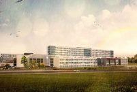 Akfen İnşaat, 3 milyar TL'ye 3 yeni Şehir Hastanesi yapacak