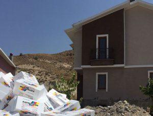 Austrotherm Türkiye Pasif Ev projesini başlattı