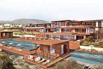 Tay Grup Bodrum'a 1 milyar dolarlık otel yapacak