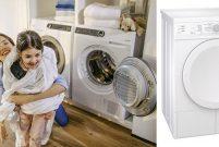 Gorenje kurutma makineleri ile çamaşır asma devri sona erdi