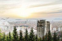 Helenium Sky Suites'de fiyatlar 239 bin TL'den başlıyor