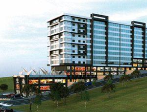 Ankara'nın yeni projesi MetroPark Concept satışa çıktı