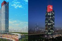Ankara'nın iş dünyası Regnum Sky Tower'da buluşuyor