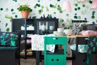 Ikea, Sällskap ile evlere İskandinav esintisi getiriyor